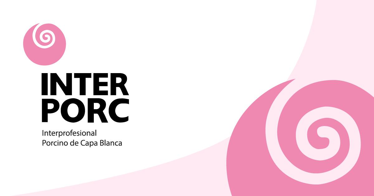 Resultado de imagen de premio Interporc Spain