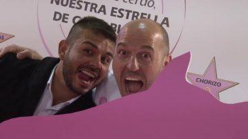 ALIMENTARIA 2016- Showcooking Íñigo Urrechu