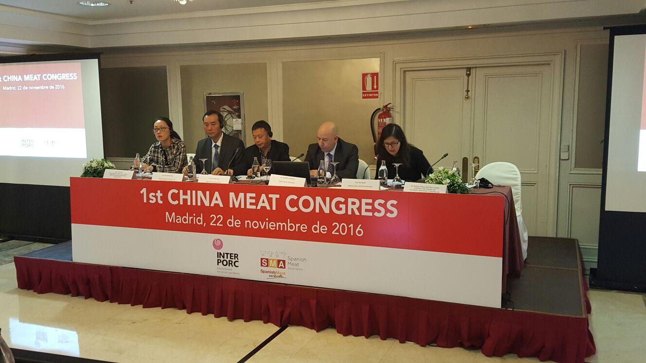 Congreso Hispano-Chino