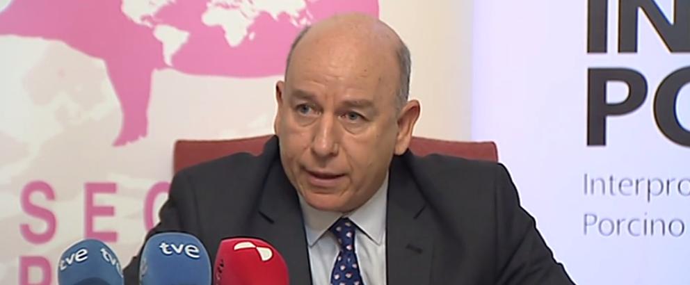 Alberto Herranz Interporc