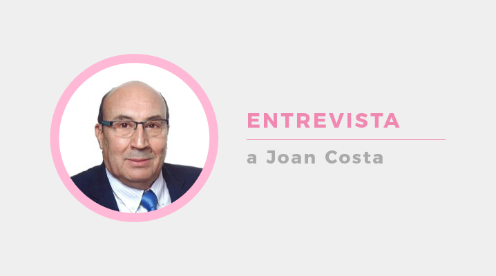 Entrevista Joan Costa