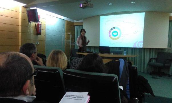 ICOM Valladolid INTERPORC