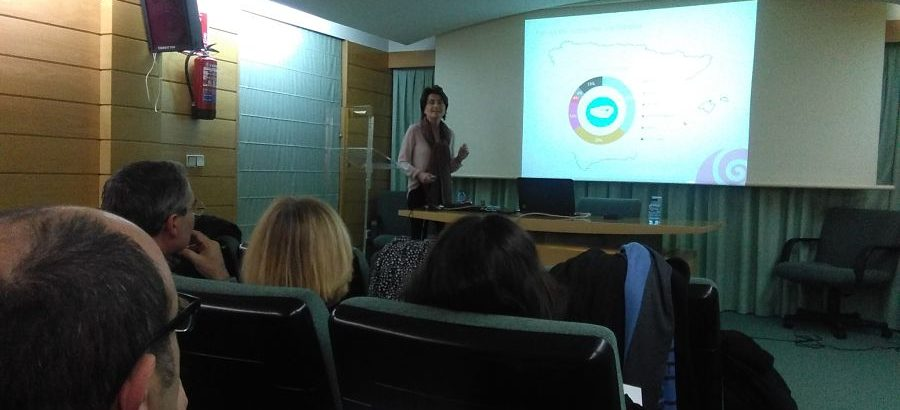 ICOM Valladolid INTERPORC