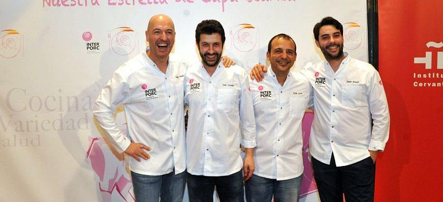 Chefs Interporc