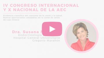 Dra. Susana Monereo AEC