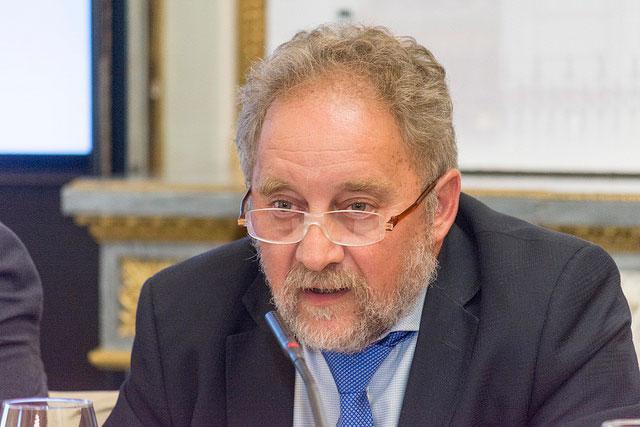 Agustín Velilla by Casa América