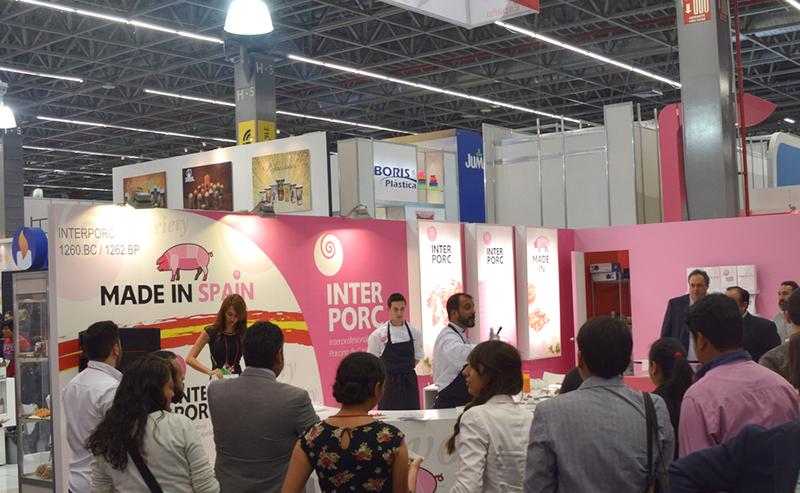 INTERNACIONALIZACIÓN 2017 - Promoción