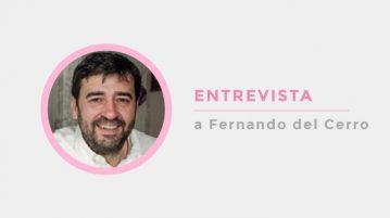 Fernando del Cerro, cocinero del restaurante Casa José