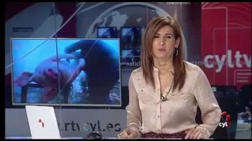RTVCyL – PRESENTACIÓN LIBRO DE RECETAS VOL. II