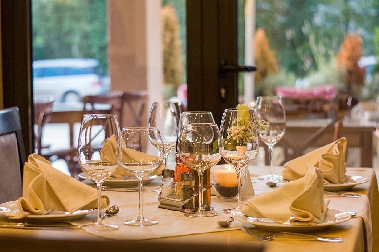Restaurantes Estrella Michelin