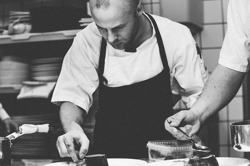 50 mejores restaurantes INTERPORC