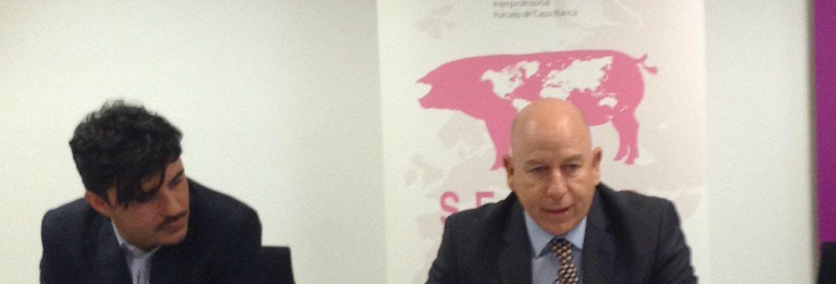 Exportaciones porcino CyL INTERPORC