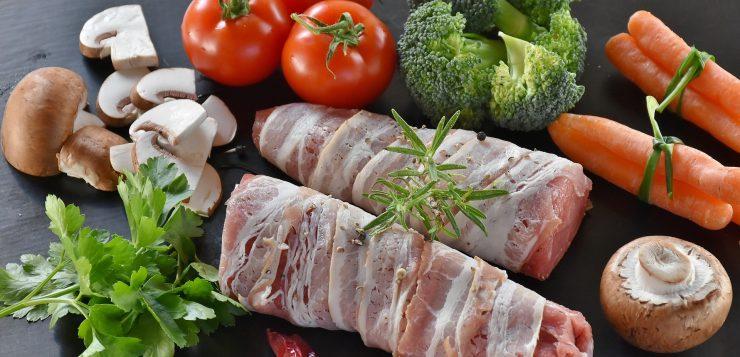 Palatabilidad de la carne de cerdo y derivados cárnicos