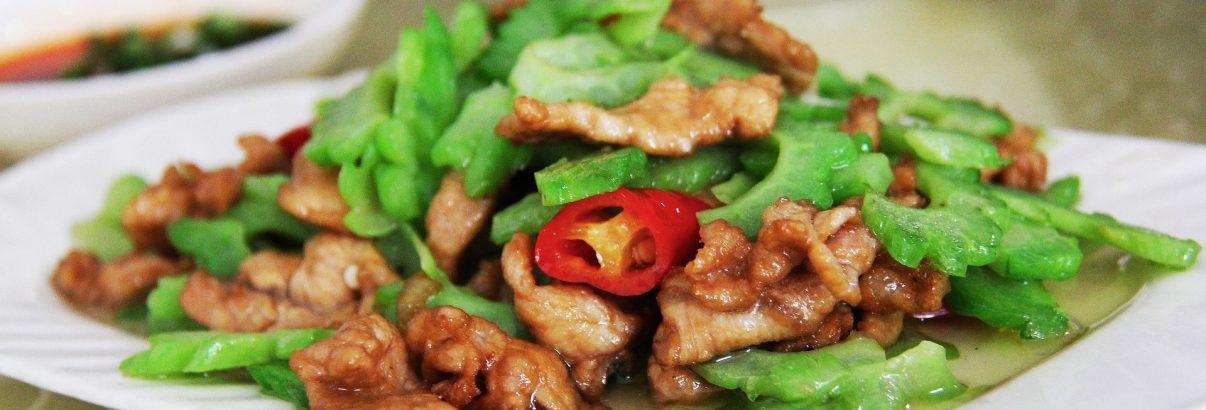 cocina china