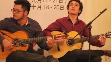 INTERPORC en la Feria de Shanghai