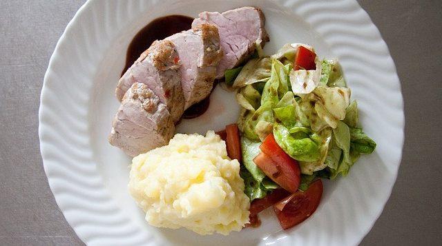 Carne de Cerdo y Productos Cárnicos en el Paciente con Diabetes