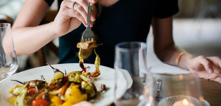 5 Ideas suaves para cenar en verano