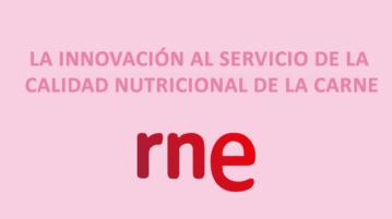 INNOVACIÓN AL SERVICIO DE LA CALIDAD NUTRICIONAL