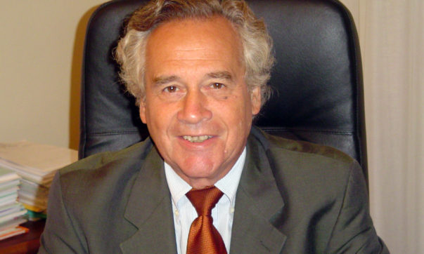 Robert Volut