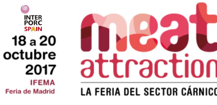 INTERPORC presenta en Meat Attraction la mejor gastronomía internacional con productos del cerdo blanco