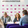 'Pork Lovers Tour' llega a Reino Unido