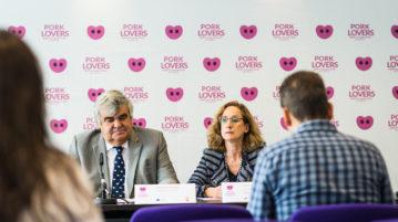 'Pork Lovers Tour' llega a Reino Unido
