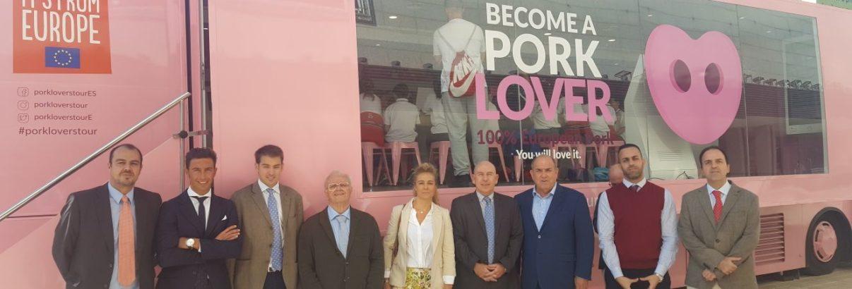 pork lover Malaga