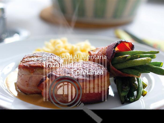 Carne de cerdo y trazabilidad