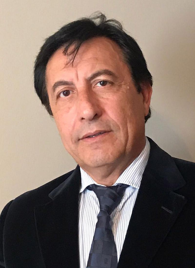 Carlos Torres, presidente de AGEMCEX.