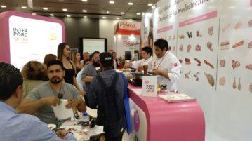 INTERPORC lleva a México