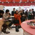 Stand INTERPORC en Foodex Japan 2018