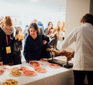 XIII Congreso Internacional de Nutrición
