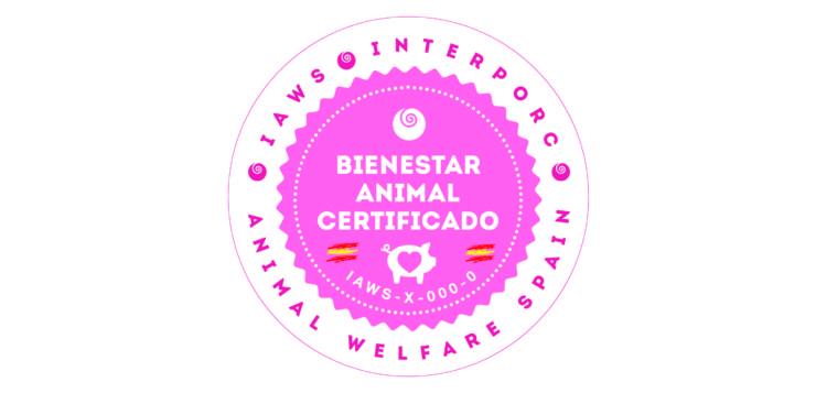 Las interprofesionales de la producción animal impulsan un sello de calidad para avalar el compromiso del sector con el bienestar de los animales
