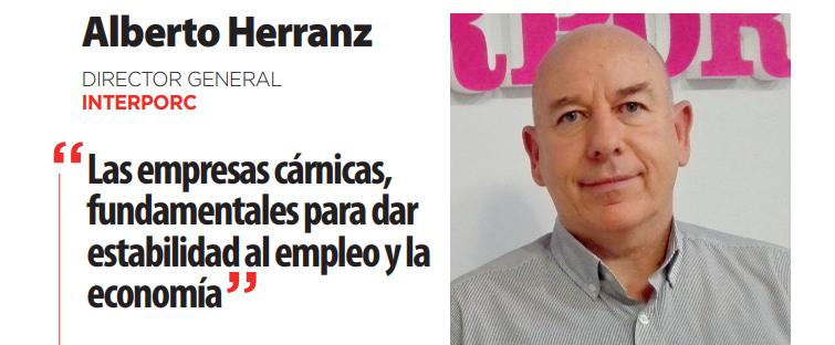 Entrevista Alberto Herranz