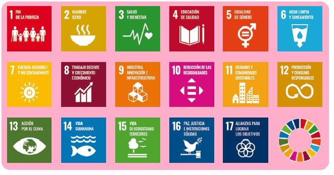 INTERPORC se une al lema #ApoyamoslosODS en muestra de su compromiso con la consecución de la Agenda 2030