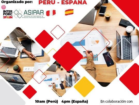 Encuentro Perú-España